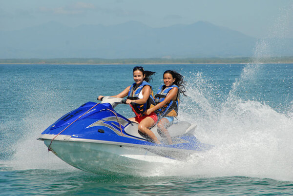 waverunner tours